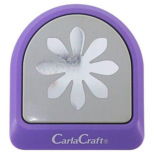 カール事務器 メガジャンボクラフトパンチ デイジー CN45104