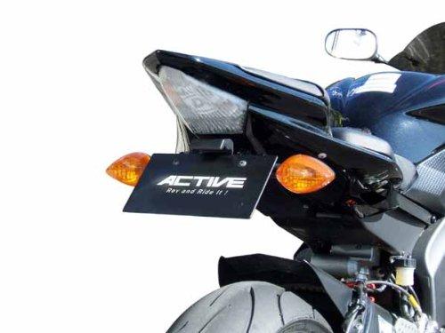 アクティブ(ACTIVE) フェンダーレスキット ブラック YZF-R6 06-10 LED仕様 1153036