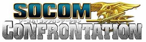 SOCOM:CONFRONTATION (ヘッドセット同梱版) (オンライン専用ソフト)