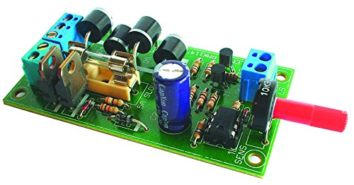 Velleman 2020 Low Voltage Light Organ : Kit MK114 by 往復送料無料