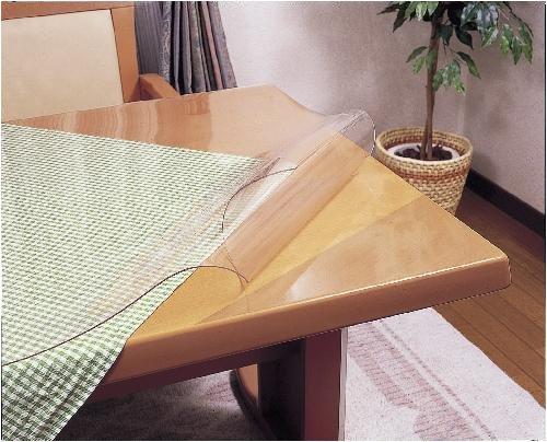 両面非転写テーブルマット (900x1350mm/2mm厚) 非密着タイプ 日本製