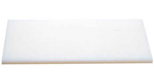 天領 一枚物まな板 550×270×30 両面シボ付PC K2