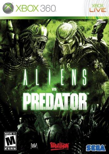 Predator (輸入版:北米・アジア) vs Alien