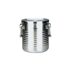 THERMOS(サーモス) ステンレス真空断熱容器(シャトルドラム) 吊付 JIK-S10