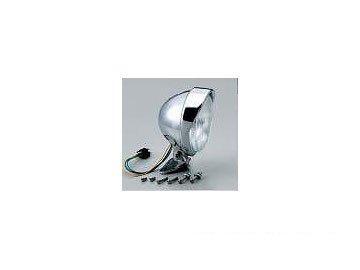 ハリケーン(HURRICANE) 5.5ベーツ (バイザー) ヘッドライトキット HA5629-01