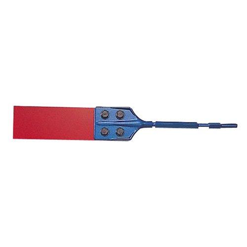 ラクダ 電動ハンマー用スクレッパ N型 10038 17H×600mm 1432aj