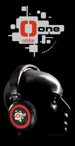 オルトフォン O-one ヘッドホン