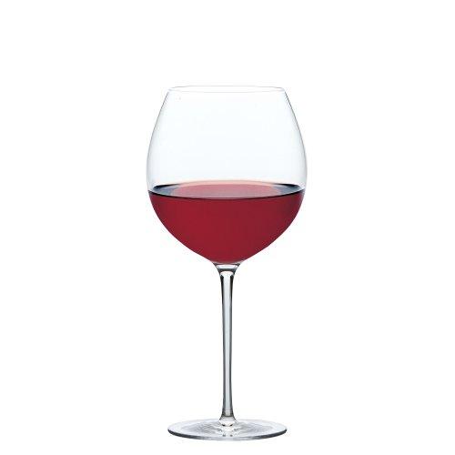 ワイングラス ブルゴーニュ コントゥール 750ml