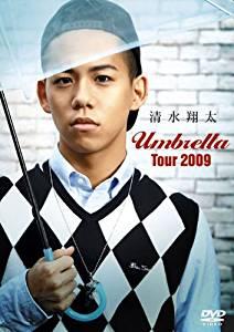 Umbrella Tour 2009 [DVD][un]