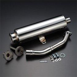 ビームス(BEAMS) フルエキゾーストマフラー マフラー SS400ソニック B205-10-000