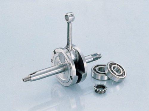 キタコ(KITACO) ストロークアップクランクシャフト(12Vタイプ/51.0mmストローク) モンキー(MONKEY)/ゴリラ/ジョルカブ/ダックス等 309-1083500