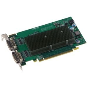 Matrox グラフィックボード M9125 PCIe x16 DualLink/J M9125/512PEX16