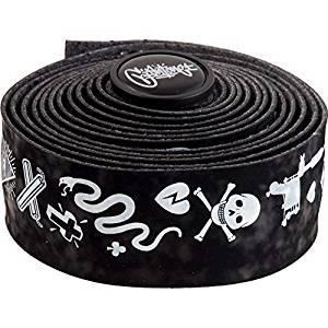 cinelli(チネリ) バーテープ ベルベット ブラック 607023-000001[un]