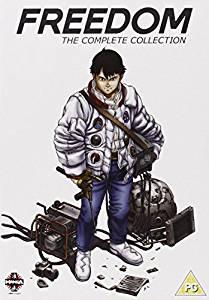 FREEDOM コンプリート DVD-BOX (全6話+特別編1話, 324分) フリーダム 大友克洋 アニメ [DVD] [Import] [PAL, 再生環境をご確認ください][un]