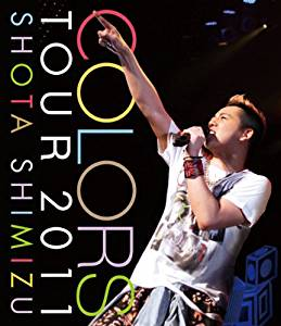 COLORS TOUR 2011(Blu-Ray)[un]