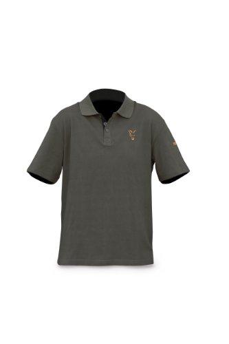 FOX(フォックス) CPR397 ポロシャツ グリーン ラージ[un]