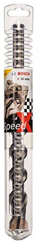 BOSCH(ボッシュ) SDS-maxビットSpeedX 30.0mmφx320mm MAX300320SX