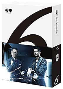相棒 season6 ブルーレイ BOX [Blu-ray][un]