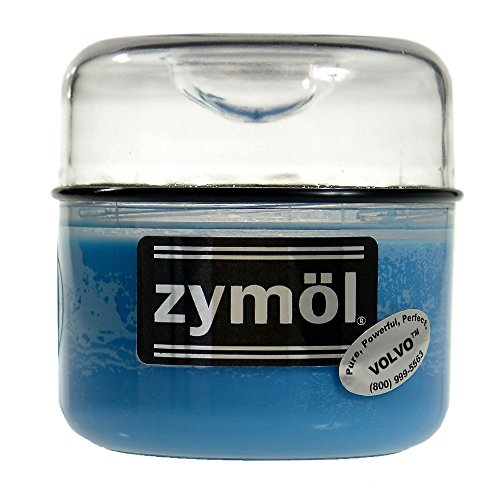 zymol(ザイモール) VOLVO WAX(ボルボワックス) 並行輸入品 8oz (226.8g) CS105
