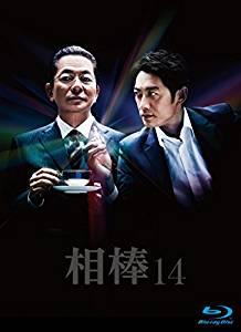 相棒season14 ブルーレイBOX(6枚組) [Blu-ray][un]