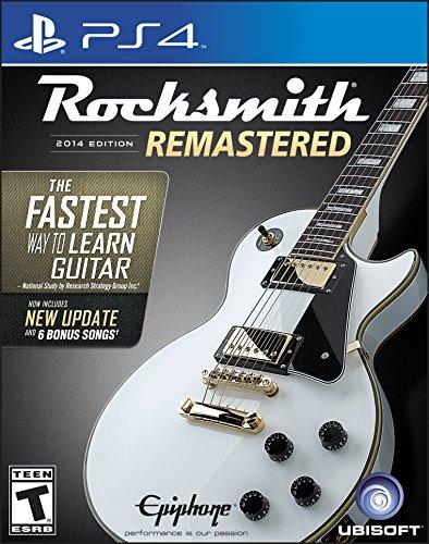 Rocksmith 2014 Edition Remastered[un]