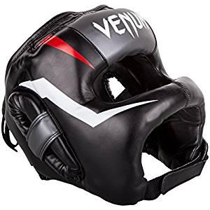 VENUM[ヴェヌム]Elite Iron Headgear エリート アイアン ヘッドギア(黒)[un]