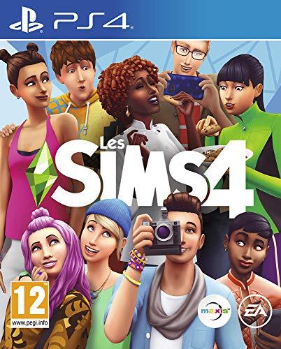 The Sims 4 - PS4[un]
