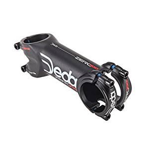 DEDA(デダ) ZERO100 TEAM BLK 31.7/120 ステム カラー:マットブラック 径:31.7mm ・長さ:120mm ・角度:70° ・高さ:40mm[un]