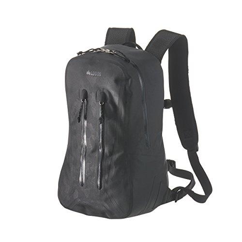 ロゴス(LOGOS) SPLASH mobi ザック17(ブラックカモ) 88200006 ブラックカモ[un]