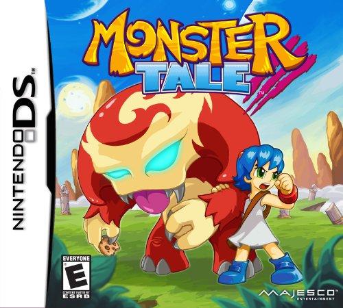 Monster Tale (輸入版)