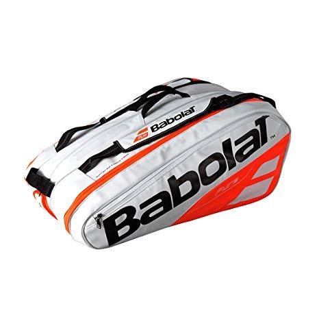 Babolat(バボラ) テニス ラケットバッグ ラケットホルダーX12 ラケット12本収納可[un]