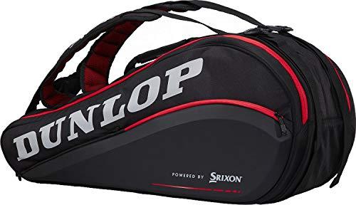 ダンロップ(DUNLOP) テニスバッグ ラケットバッグ (ラケット9本収納可) DPC-2981[un]