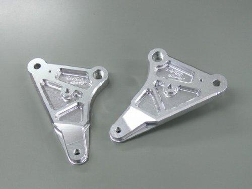 オーヴァーレーシング(OVER RACING) エンジン アッパーブラケット CBX1000 59-H1-03