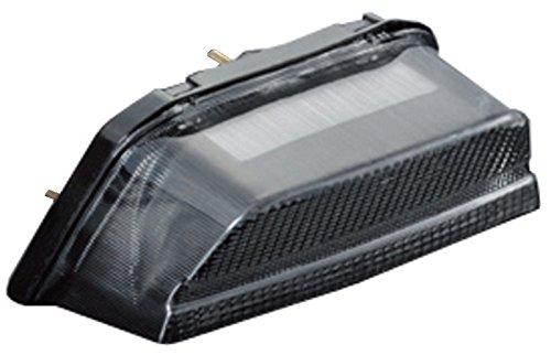 ポッシュ(POSH) LEDテールランプ ZRX400/1100/1200(~'08) スモーク 071090-92