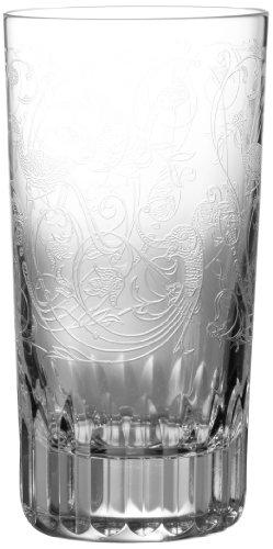 バカラ Baccarat パルメ タンブラー グラス 14cm 340cc 1516233 【並行輸入品】 1516233