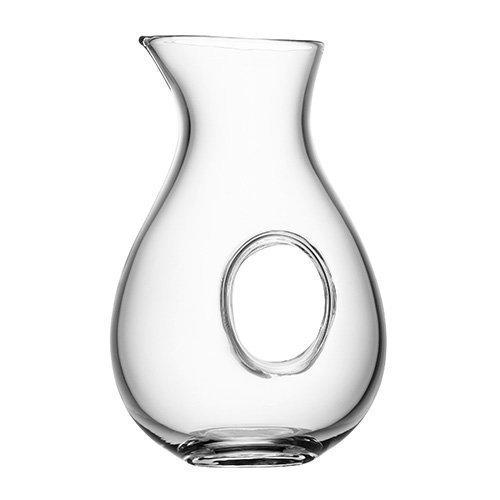 LSA(エルエスエー) フラワーベース(花器)/ジャグ クリア 1.2L ONO(オノ) G216-43-992[un]