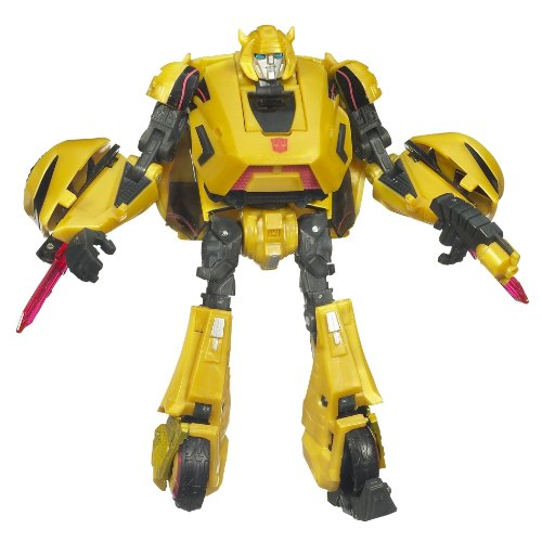 Transformers Generations Cybertronian Bumblebee(トランスフォーマー ジェネレーションズ セイバートロン バンブルビー) [並行輸入品][un]