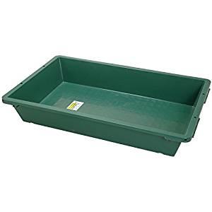 緑長 プラスチック製トロ舟 140型[un]