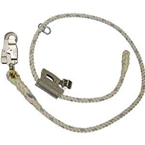 マーベル(MARVEL) 柱上安全帯用ランヤード MAT-527HG [落下防止 電気工事 高所での安全作業][un]