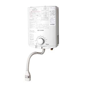 パロマ ガス給湯器 PH-5BV ガス湯沸器 都市ガス(12A13A)タイプ 音声お知らせ機能付 元止式[un]