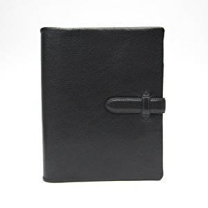 ブレイリオ SPAD R&J システム手帳 A5サイズ 19mm サイドポケット付 0724-1[un]