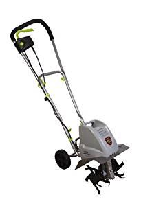 アルミス(Alumis) 耕運機 AKTシリーズ AKT-1050WR お庭や畑を耕すことができます グレー 奥行39×高さ110×幅93cm[un]