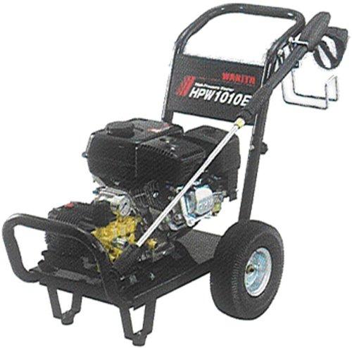 ワキタ 高圧洗浄機 エンジンタイプ HPW1010E[un]