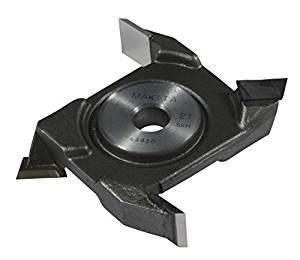マキタ(Makita) 三面仕上カッタ 外径120mm 内径15mm 刃幅21.0mm A-22729[un]