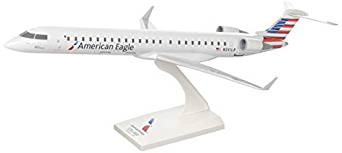 SKY MARKS 1/100 CRJ900 アメリカンイーグル/メサ航空 完成品[un]