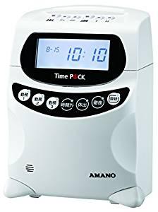【2021?新作】 アマノ TimeP@CK 150WL アマノ PC接続式タイムレコーダー TimeP@CK TimeP@CK 150WL[un] III 150WL[un], SEA FACE:6e5d3f9d --- eamgalib.ru