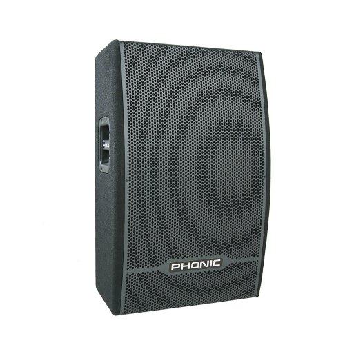 PHONIC フォニック iSK15 / PA Speaker (PAスピーカー)