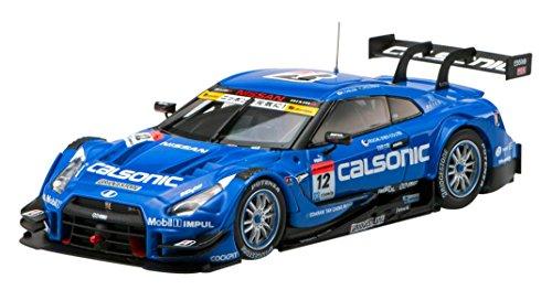 【18%OFF】 エブロ 1/43 CALSONIC IMPUL SUPER GT-R CALSONIC SUPER GT GT500 No.12 2016 Rd.1 Okayama No.12 完成品[un], セルフィユ公式EC:57966754 --- kventurepartners.sakura.ne.jp