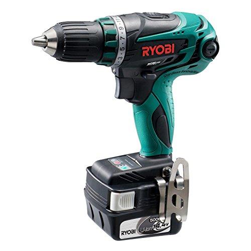 リョービ(RYOBI) 充電式ドライバドリル BDM-143L5 647705A[un]