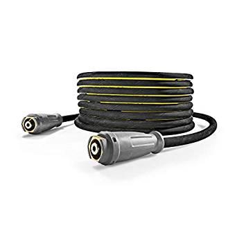ケルヒャー 高圧ホース片側組み込みEASYLock15mID8UNTITWIST 61100330 掃除機用オプションパーツ[un]